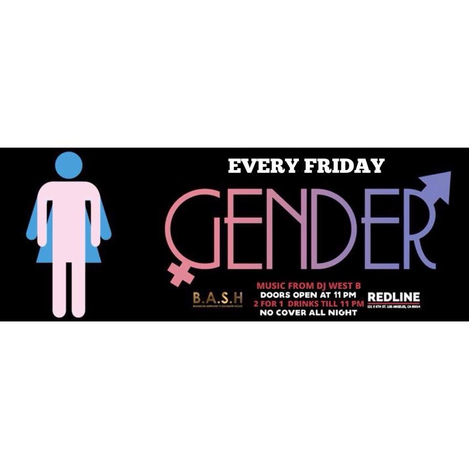 Gender gaydar weekend