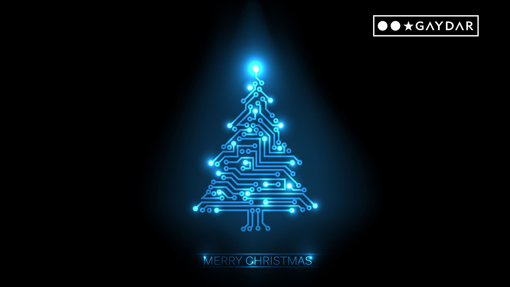 Gaydar Christmas 2018